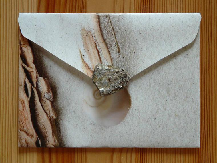 Wunderschöne Verpackungen für Gutscheine oder Tickets aus dem Papierhaus Thaller in Pilsting