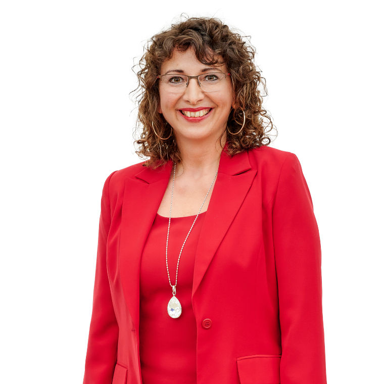 Ingrid Maierhofer